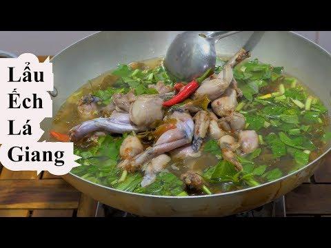 Cách nấu LẨU CÁ BỚP CHUA CAY Siêu Ngon và Hấp Dẫn - Món Ăn Ngon - Thời lượng: 10 phút.