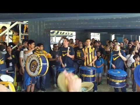 RC - Previa Los Guerreros Vs Arsenal 2016 - Los Guerreros - Rosario Central