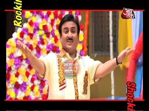 Team Taarak Mehta Ka Ooltah Chashmah's Celebration