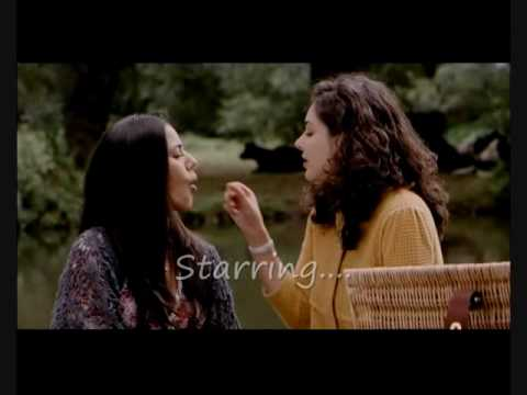 Leyla & Tala (I Can't Think Straight) - Suddenly I See