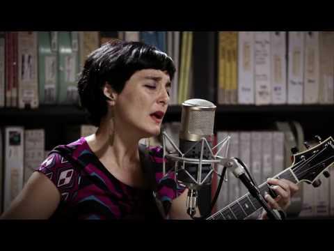 Camila Meza - Para Volar - 7/6/2017 - Paste Studios, New York, NY