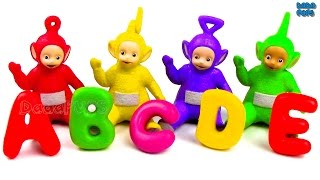 """Learn Alphabet with TeletubbiesLearn colors with TeletubbiesClick to Subscribe to Dada Pups https://www.youtube.com/channel/UC1Sir-iKkghO5SSguzYC2lgSee other interesting videos:https://www.youtube.com/channel/UC1Sir-iKkghO5SSguzYC2lg/videos Композиция """"Ambler - Video Classica"""" принадлежит исполнителю Kevin MacLeod. Лицензия: Creative Commons Attribution (https://creativecommons.org/licenses/by/4.0/).Оригинальная версия: http://incompetech.com/music/royalty-free/index.html?isrc=USUAN1300019.Исполнитель: http://incompetech.com/"""