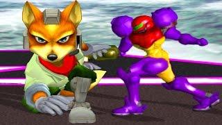 Top 10 Zero to Deaths Part 2 in Super Smash Bros