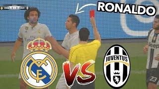 Video CHAMPIONS LEAGUE FINAL | Real Madrid VS Juventus | FIFA EDITION MP3, 3GP, MP4, WEBM, AVI, FLV Agustus 2018