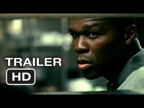 Freelancers Official Trailer #1 (2012) Robert DeNiro, 50 Cent Movie HD