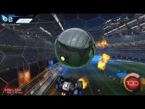 Epic Ganer Moments #6 | Rocket League