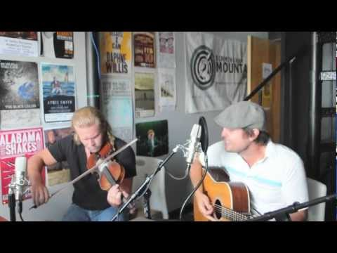 In Love with a Lie (Live in studio on Birmingham Mountain Radio)