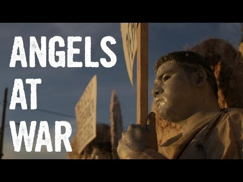 Panasonic Lumix GH3 – Shooting Angels in Mexico