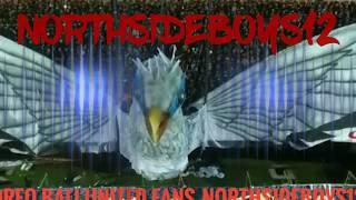 Video [WOW] Koreo Garuda dari BALI UNITED FANS MP3, 3GP, MP4, WEBM, AVI, FLV November 2017