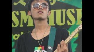 Guns Rasta - Layang kangen reggae version