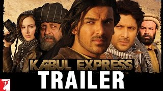 Kabul Express - Theatrical Trailer (with English Subtitles)
