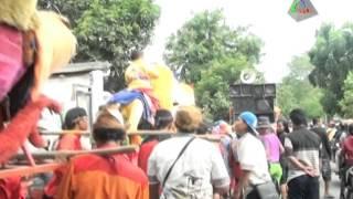 Mobil Butut - Singa Depok Mekar Binangkit