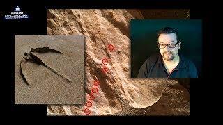 Video Inexplicable Fotografía Tomada Recientemente en Marte MP3, 3GP, MP4, WEBM, AVI, FLV Juli 2018