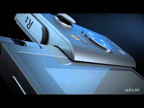 Aikun Morphus X300 3D Gaming Console