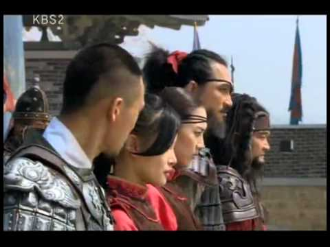 천추태후 - The Iron Empress 20090426  #007