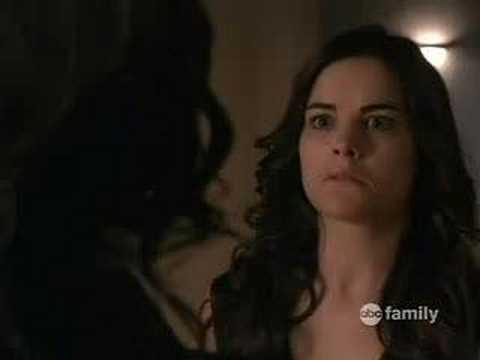Leah Cairns - Kyle XY 2x14