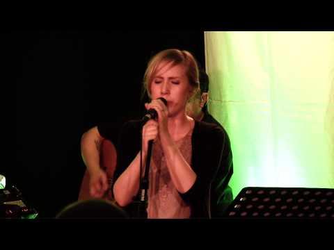 Spirit Rest On Me - Live Vineyard Worship [from Spirit Burn] feat. Hannah Holley