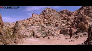 The Scorpion King (2002) HD dubbed clip