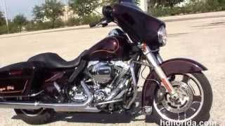 8. Used 2011 Harley Davidson Street Glide for sale in Florida