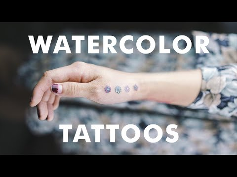The argument about watercolor tattoo ideas the tattoo for Arguments against tattoos