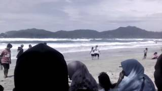 Video Pantai nyi roro kidul. Muncul MP3, 3GP, MP4, WEBM, AVI, FLV Februari 2018