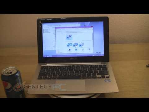 Asus VivoBook X202E 11.6