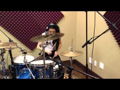 Nat Drum-Her Video