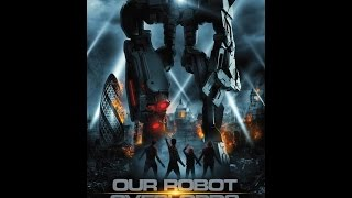 Nonton Robot Overlords  Director Jon Wright  Gillian Anderson  Ben Kingsley  Callan Mcauliffe Film Subtitle Indonesia Streaming Movie Download