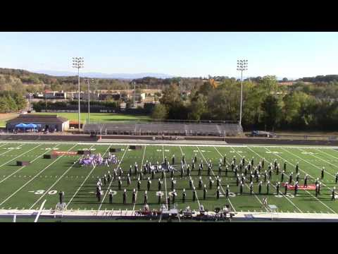 Bearden High School - 2016 Admiral's Cup Invitational