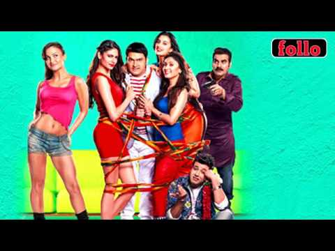 'Kis Kis ko Pyaar Karoon' Movie Review | Follo