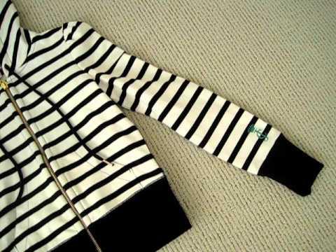 Juicy Couture Hoodie Jacket 2012