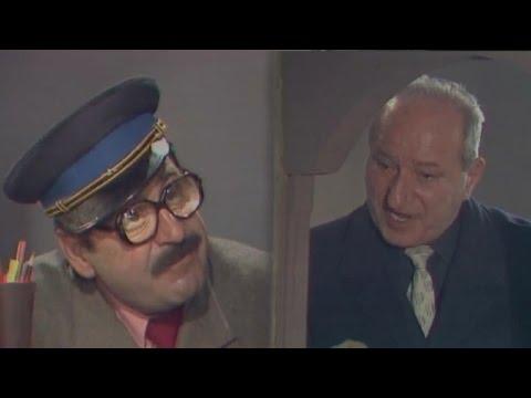 Nicu Constantin şi Ştefan Mihăilescu-Brăila – Răbdarea (video)