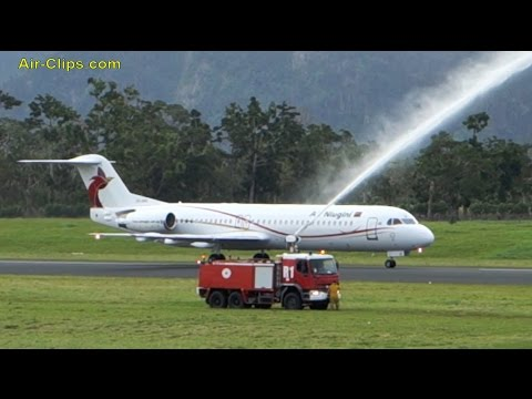 Air Niugini Limited is the national...