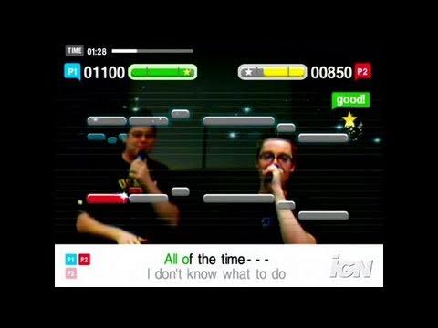 playstation 2 singstar legends song list