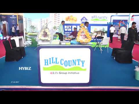 Hill County | TREDA Property Show 2017