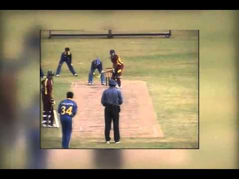 Flashback - World Cup 1996 (16 years ago SL won the World Cup)
