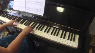 Download Lagu Theme from Solace by Joplin Alfred's adult all in one piano course  book 2 Mp3