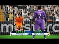 PES 2017 | Juventus vs Real Madrid | Penalty Shootout | Final UEFA Champions League [UCL]