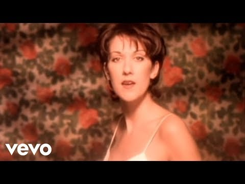 Céline Dion - The Power Of Love