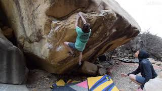 Uncut: Squoze (V15) - Taylor McNeill by mellow