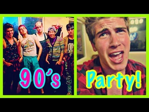 1990's - PREVIOUS VIDEO: http://www.youtube.com/watch?v=L6ahRS8tfFM GAMING CHANNEL http://www.youtube.com/joeygraceffagames FOLLOW ME ON TWITTER: http://bit.ly/pJLpKM...