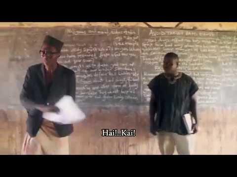 Lan Kpalim Episode 18  Bad teacher 1
