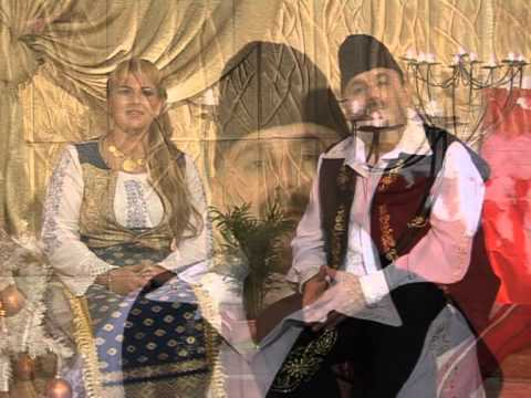 Nicu Novac si Ramona Vita – Intro seara,seara mare