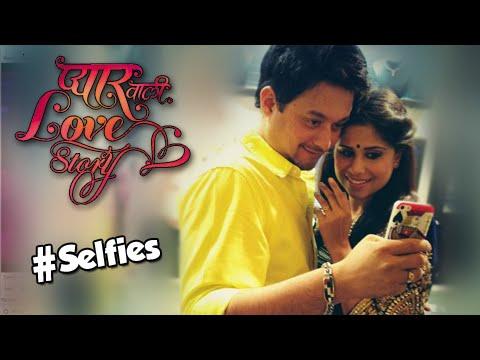Video Pyaar Vali Love Story - #Selfies - Swapnil Joshi, Sai Tamhankar - Upcoming Marathi Movie download in MP3, 3GP, MP4, WEBM, AVI, FLV January 2017