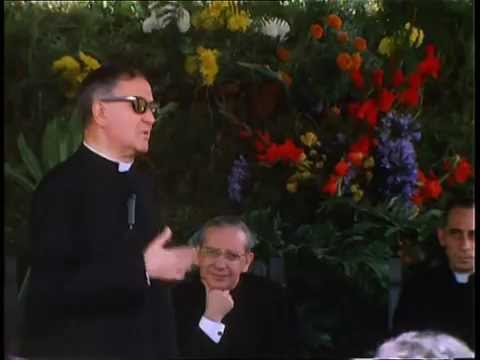 Saint Josemaria Talks About Work of the Home