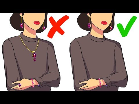 14 Dressing Rules Everyone Should Learn Once and for All