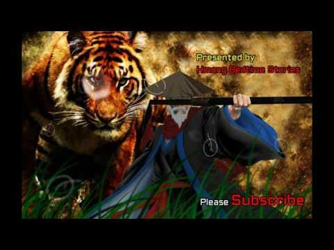 Ntxoov Yias The Legend 02 (видео)