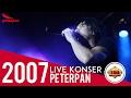 Download Lagu PETERPAN ~ TAK BISAKAH (LIVE KONSER PALEMBANG 2007) Mp3 Free