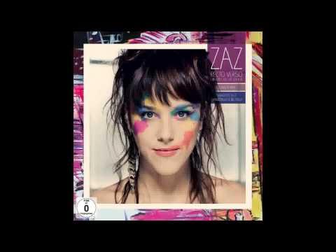 ZAZ - Laissez-moi lyrics
