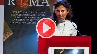 Elisabetta Maggini - La Prossima Roma (20/02/2016)